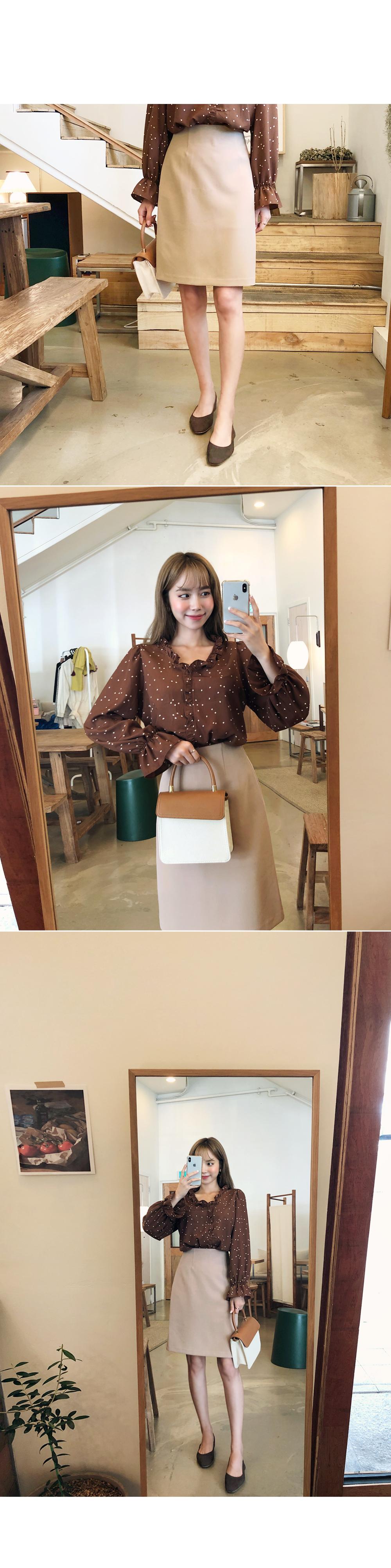 ElegantToday Skirt