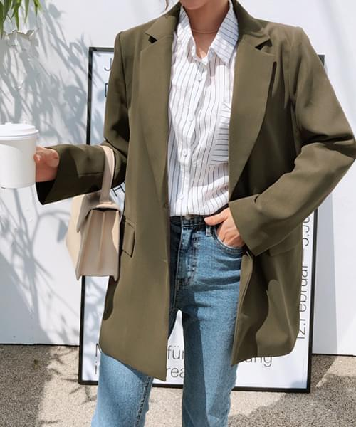 Chic Mood Jacket