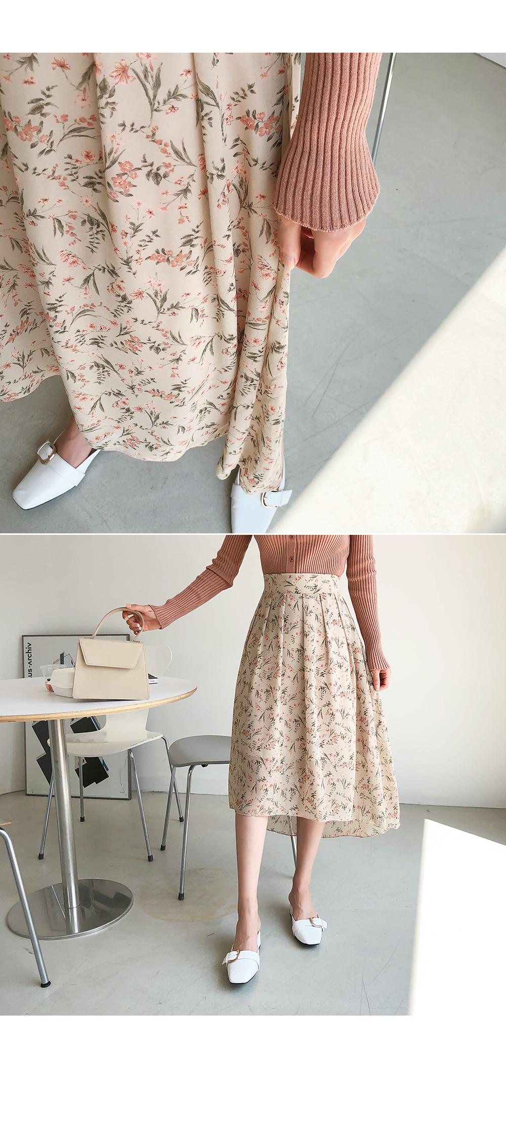 Soft skirt