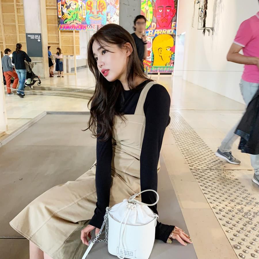 F / W Luna Stitch Dress