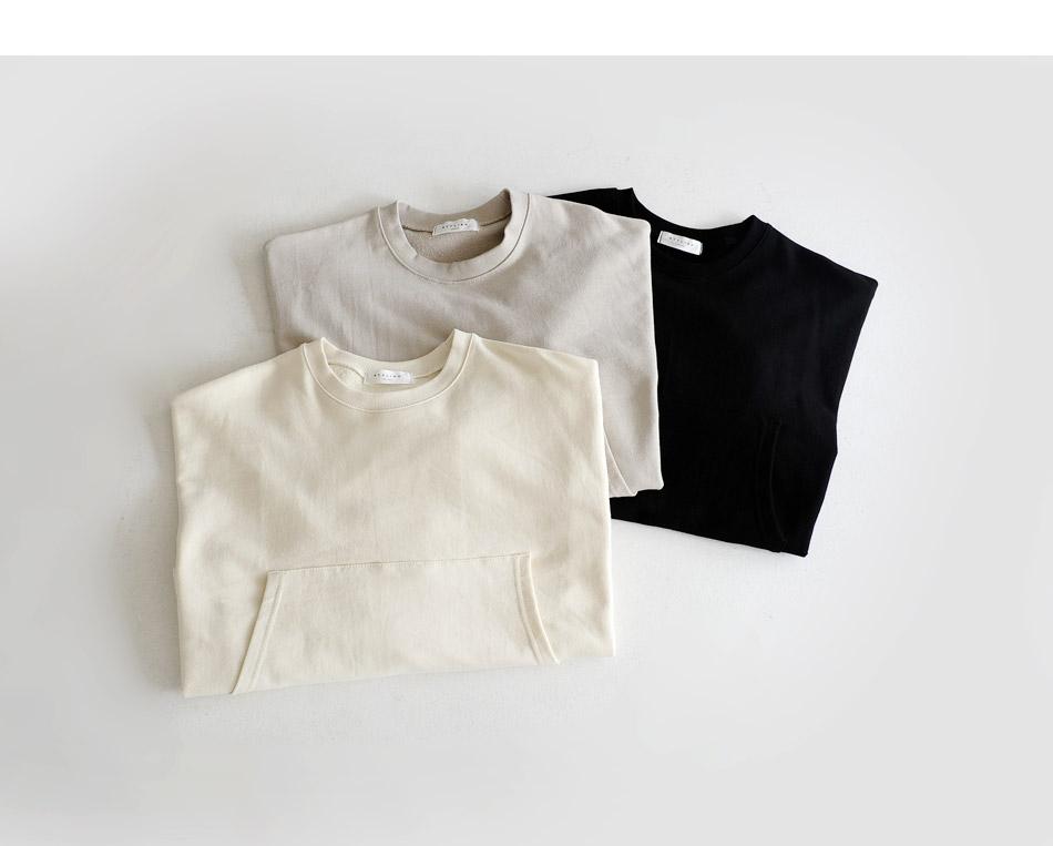 Droke Man-to-Man T-Shirt