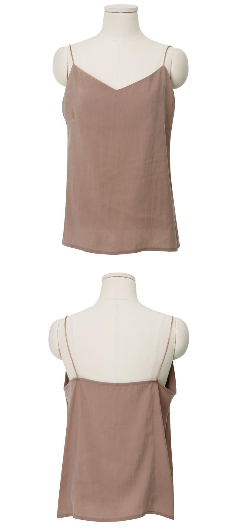 Vendor simple sleeveless_C