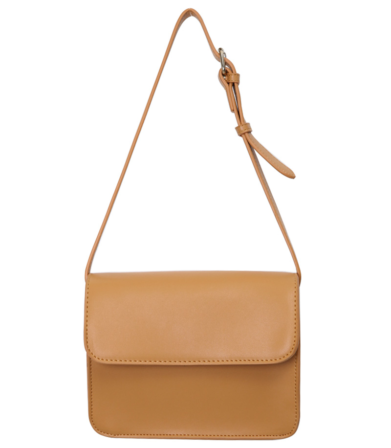 Swear simple two-way bag_C