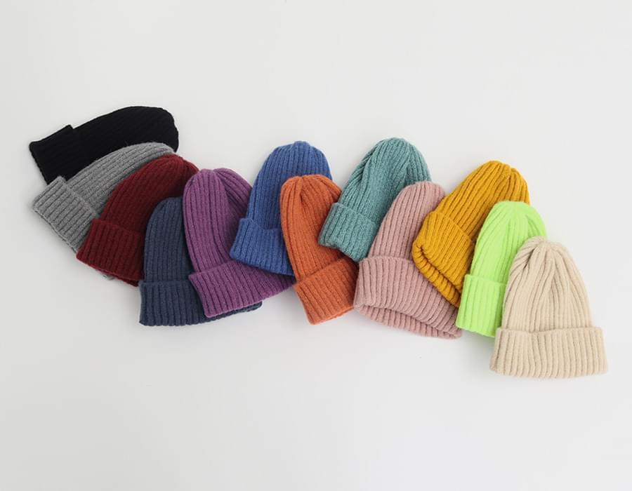 Pick color beanie_C