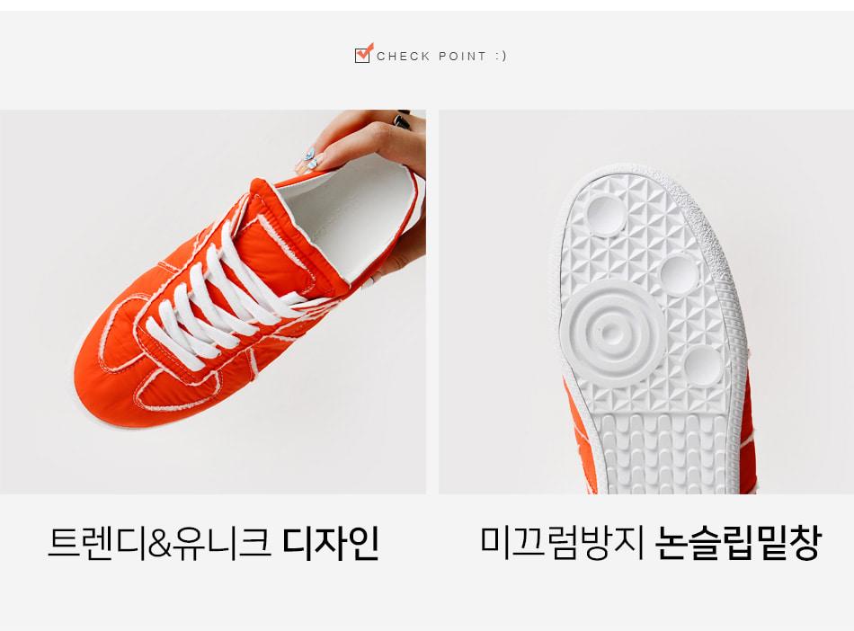 Devil Sneakers Blower 3cm