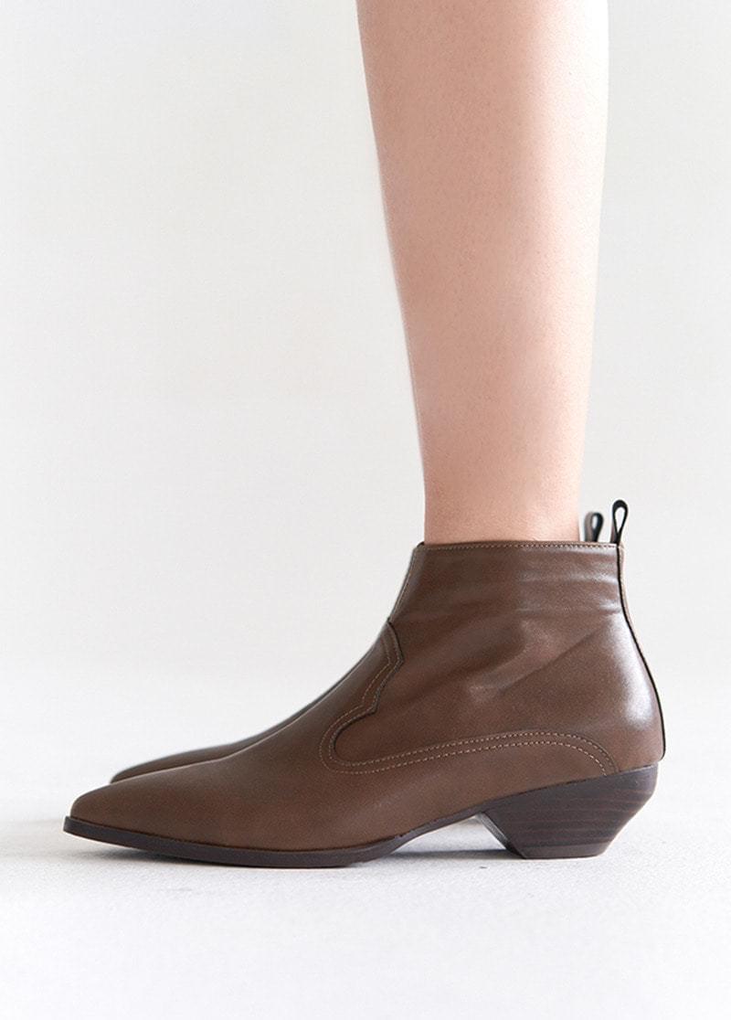 Western Basic Boots