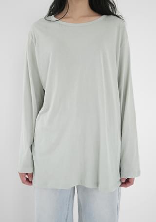 sturdy cotton top