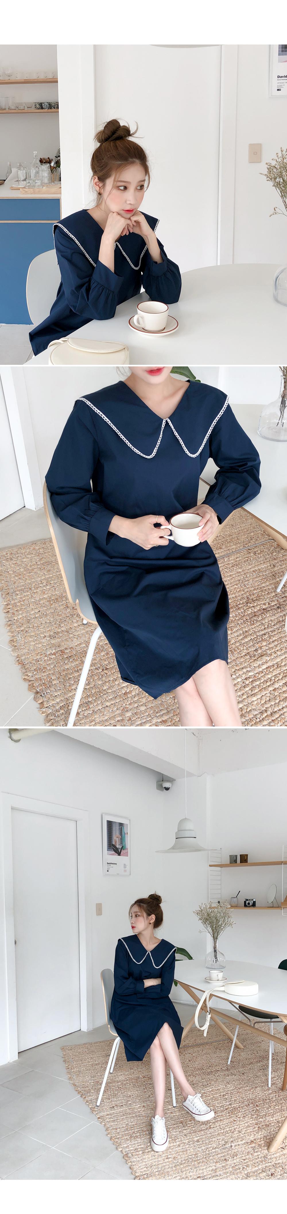 Serem Big Kara Dress