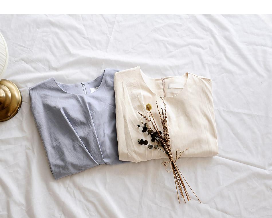 Momoa blouse