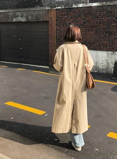 솔티 bby coat (*2color)
