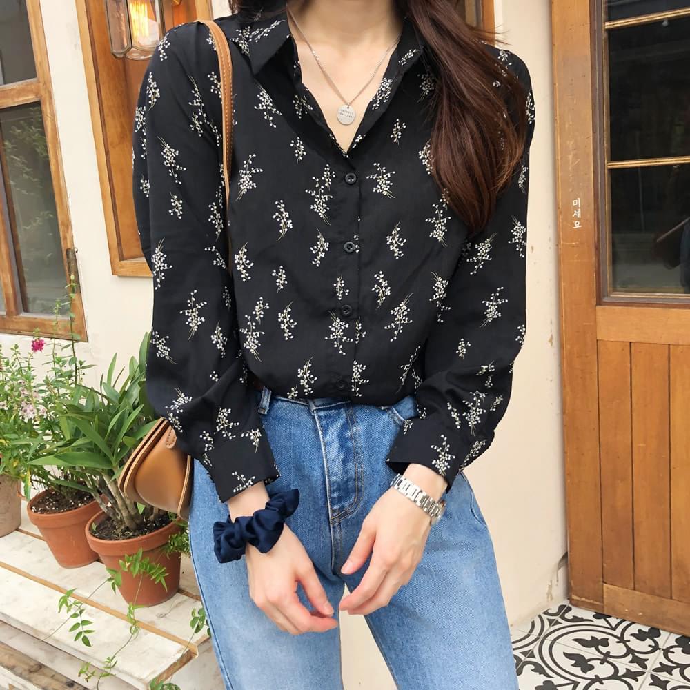 Janzan mood blouse