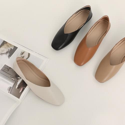 Maren V 2 Way Loafers