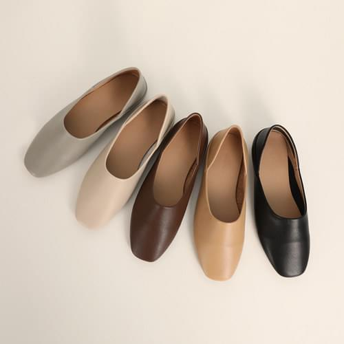 Morinah Toe Loafers