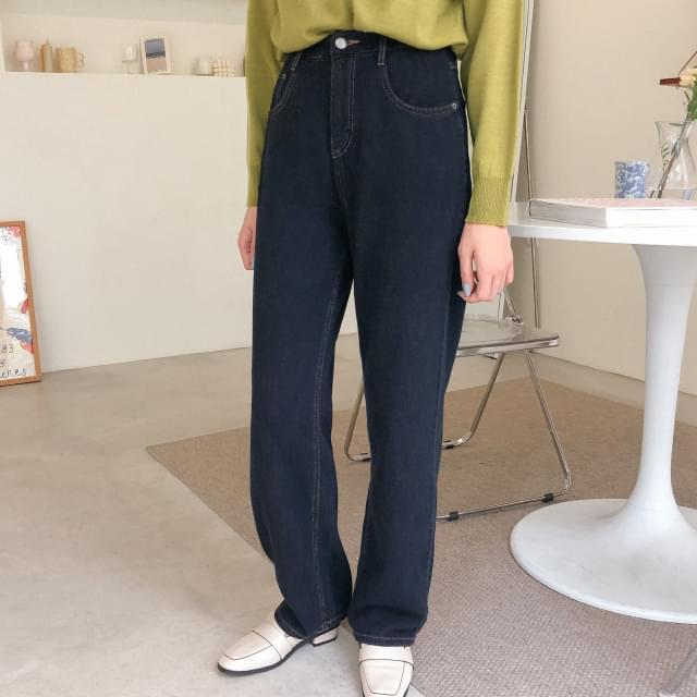 High West Stitch Jeans