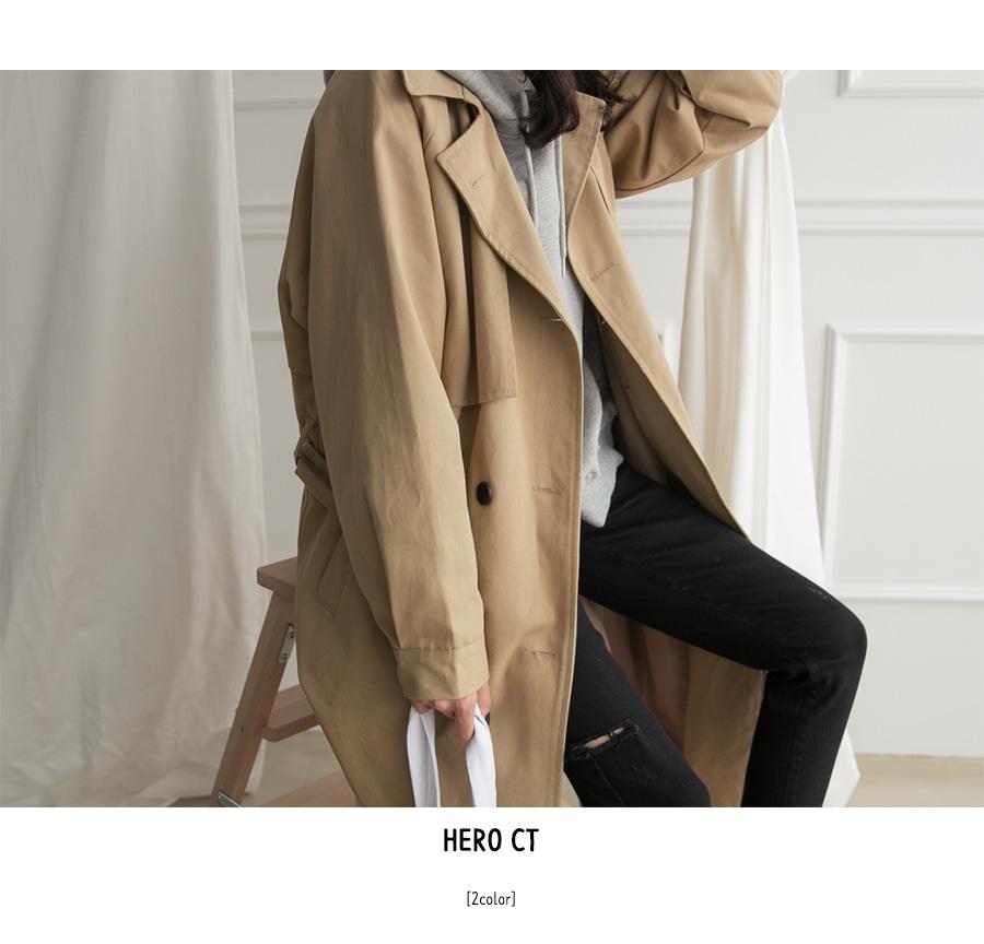 Hero CT -2colors