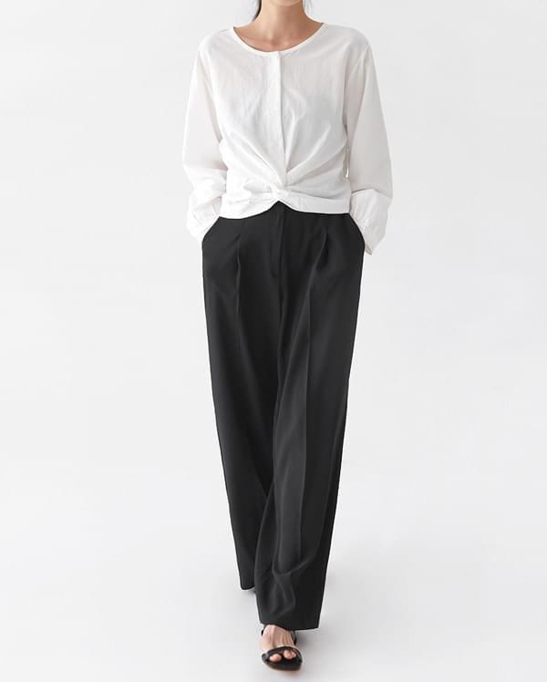 a real wide slacks (s, m, l)