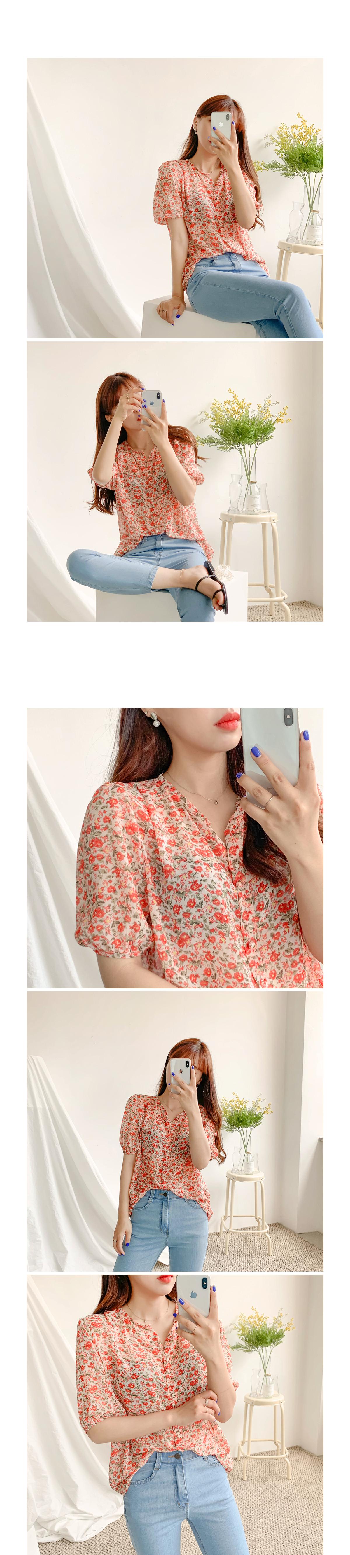 Senaplaa blouse