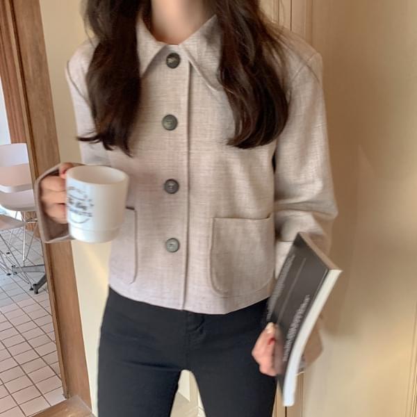 Peco Mini Short Jacket