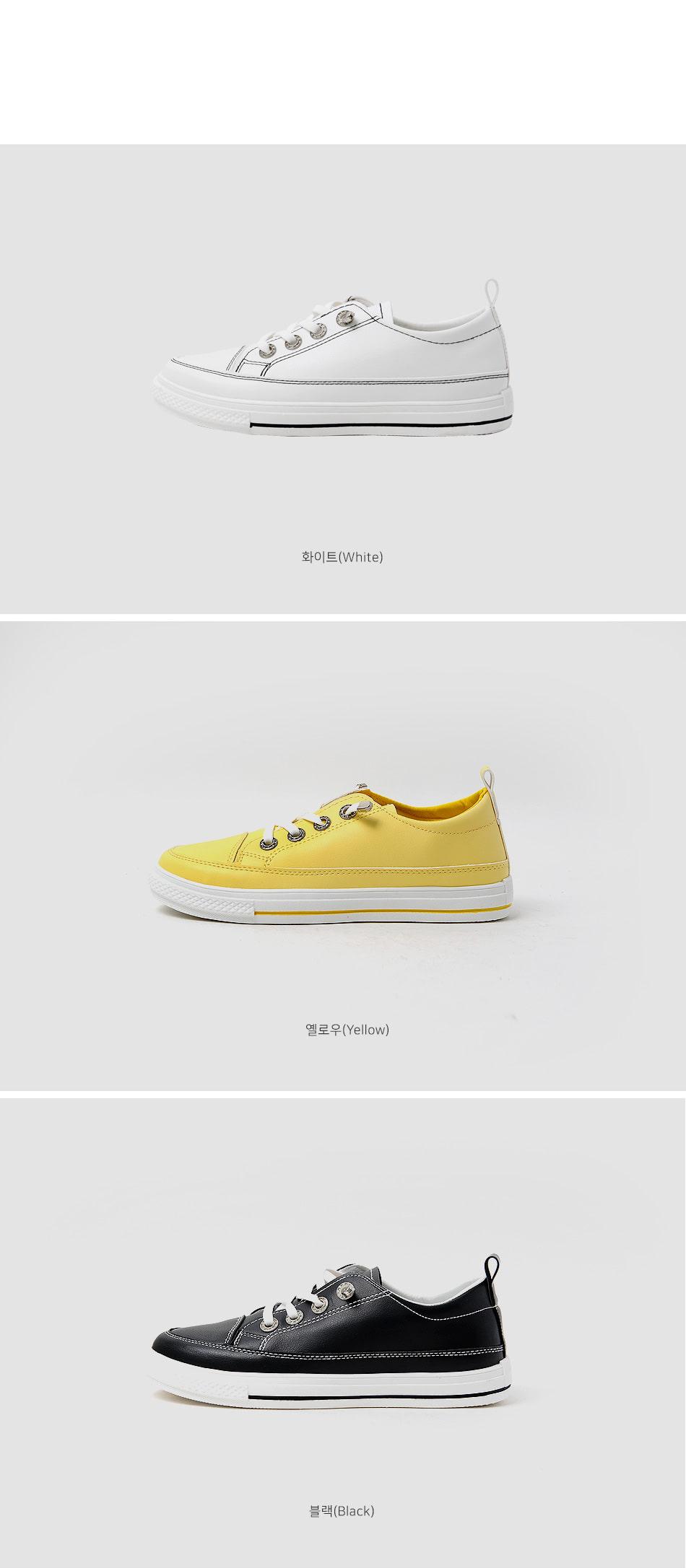 Ourense sneakers 3cm