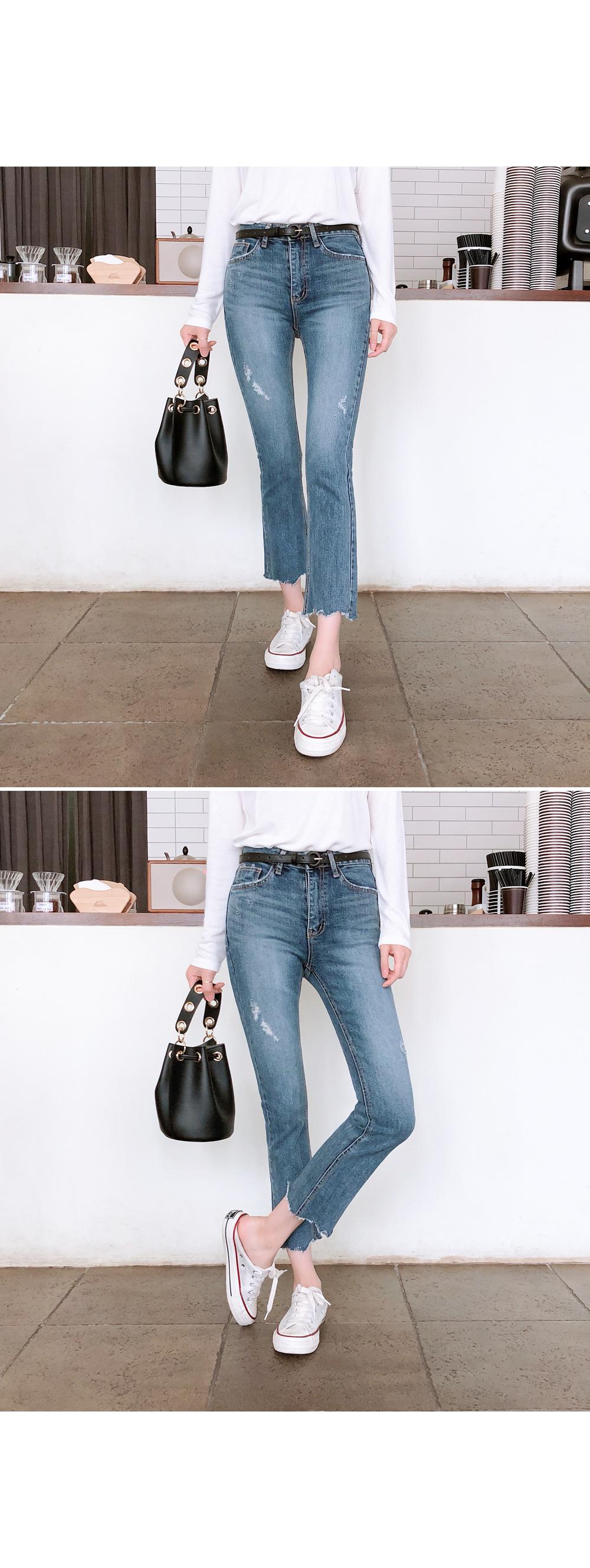 Pelvic line pretty pants