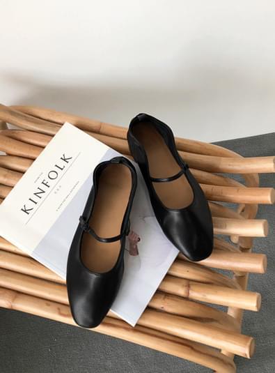 메리니 shoes (*2color)