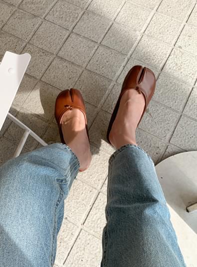 뮤디 shoes (*4color)