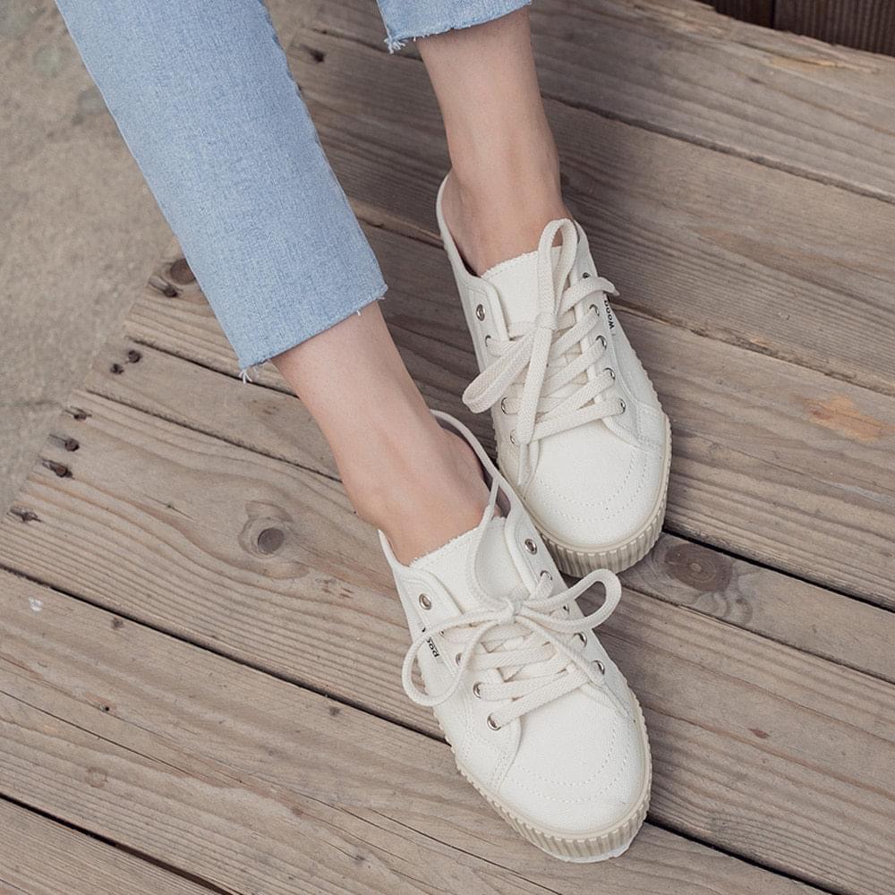 Newall Sneakers Mule