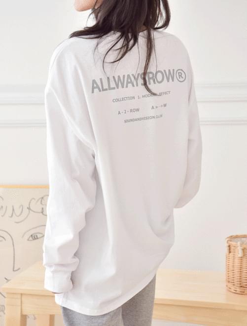 Always t-shirt _Y