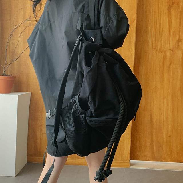 Pocket Mine Backpack