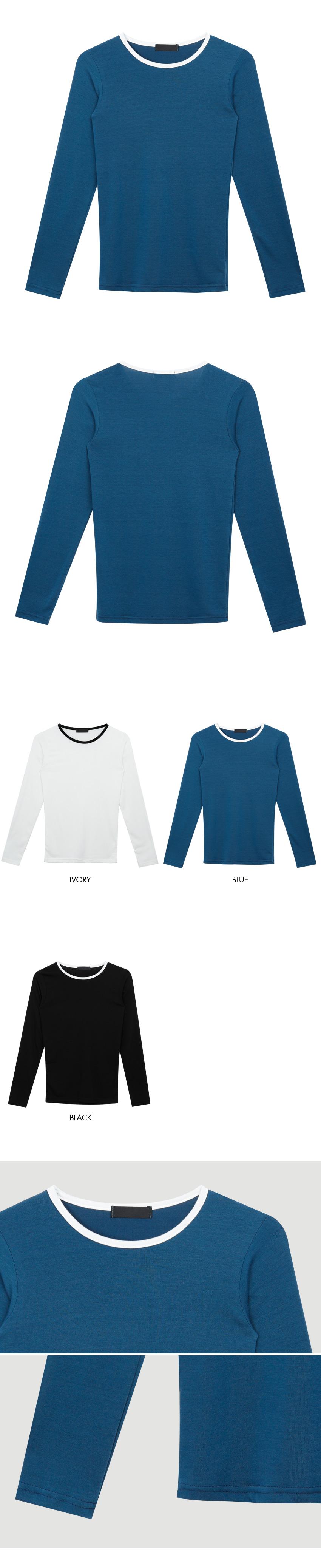 Milkies Round T-Shirt