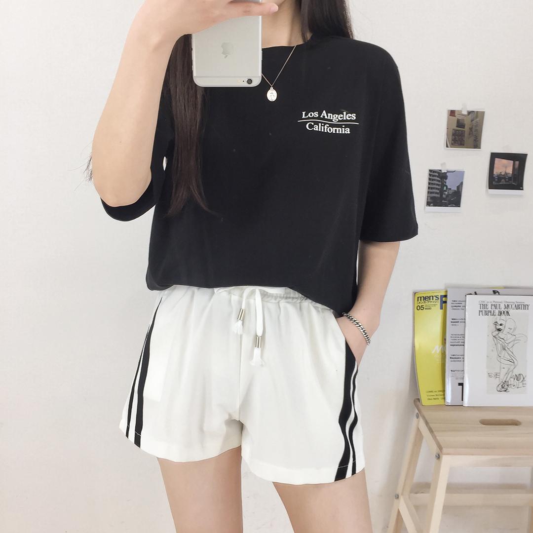 Park Si Roth Calle T-shirt