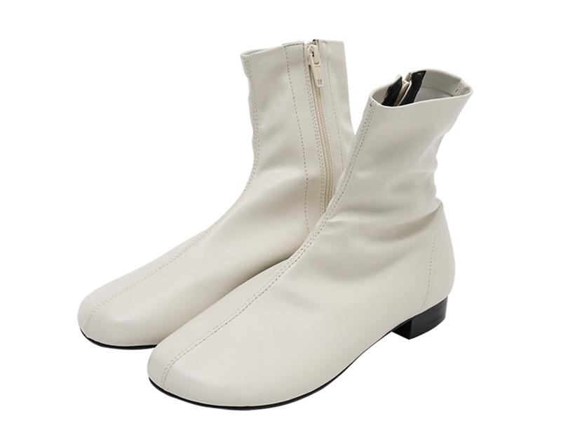 Center line ankle shoes_A