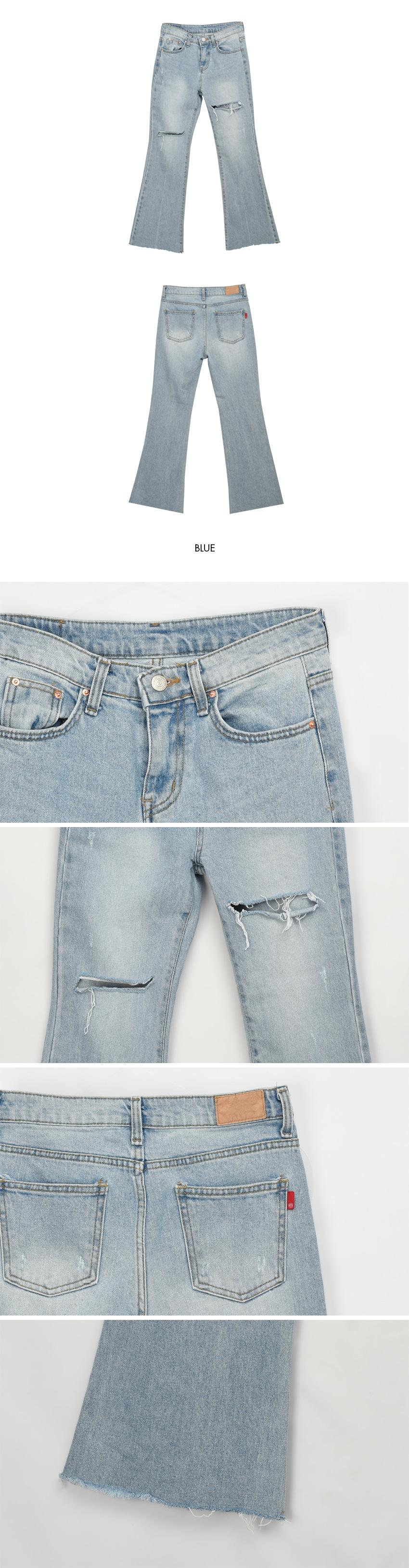 603 denim pants