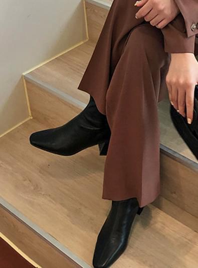 미셀르 shoes (*4color)