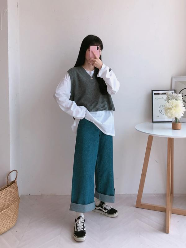 Jincheong Wide Pants