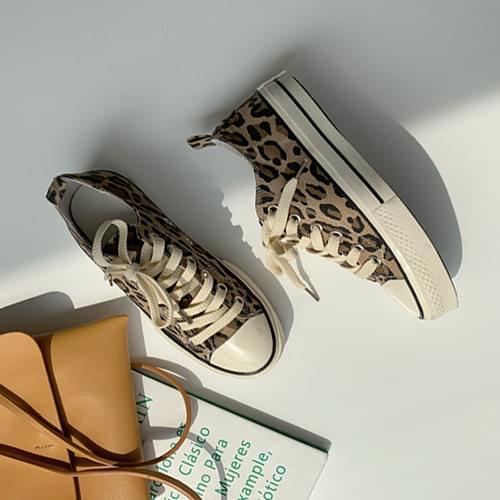 Hopi sneakers (3cm)