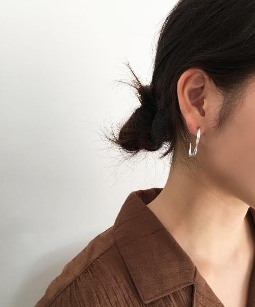 semi earring