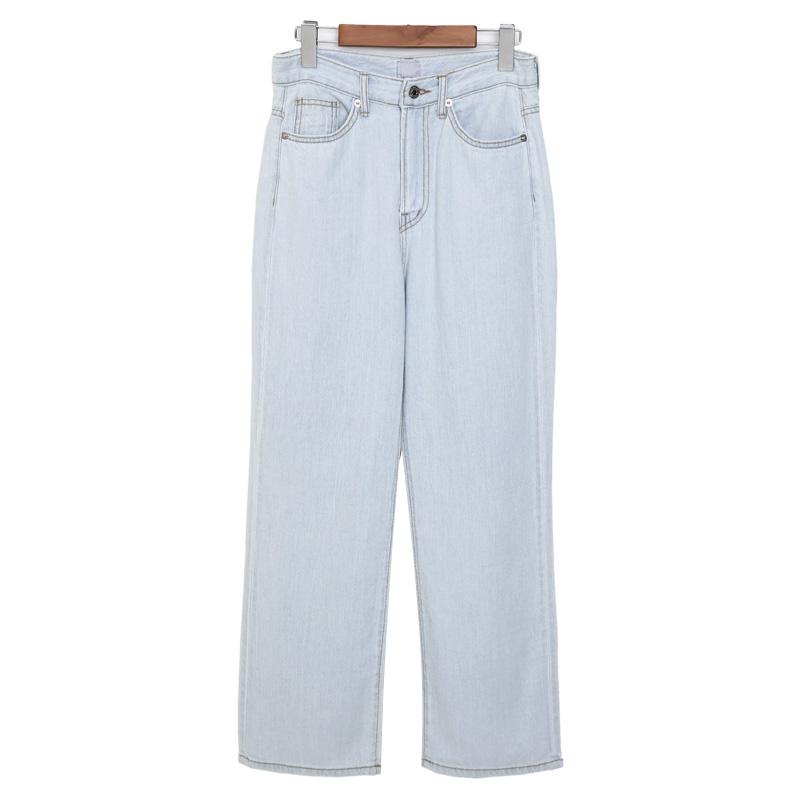 Cool denim boy fit pants_C