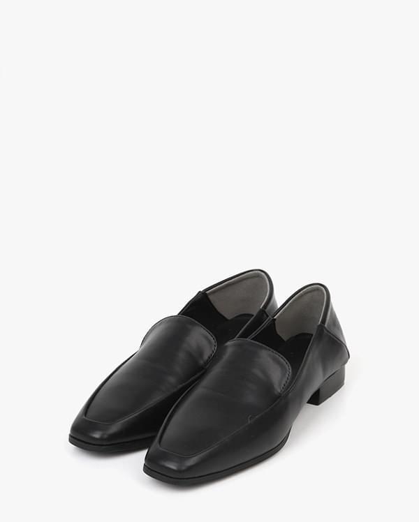 basic two way loafer 平底鞋