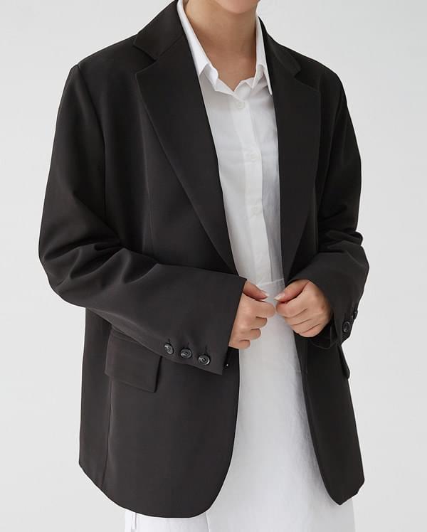 ray tead basic jacket