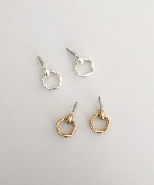 bush earring