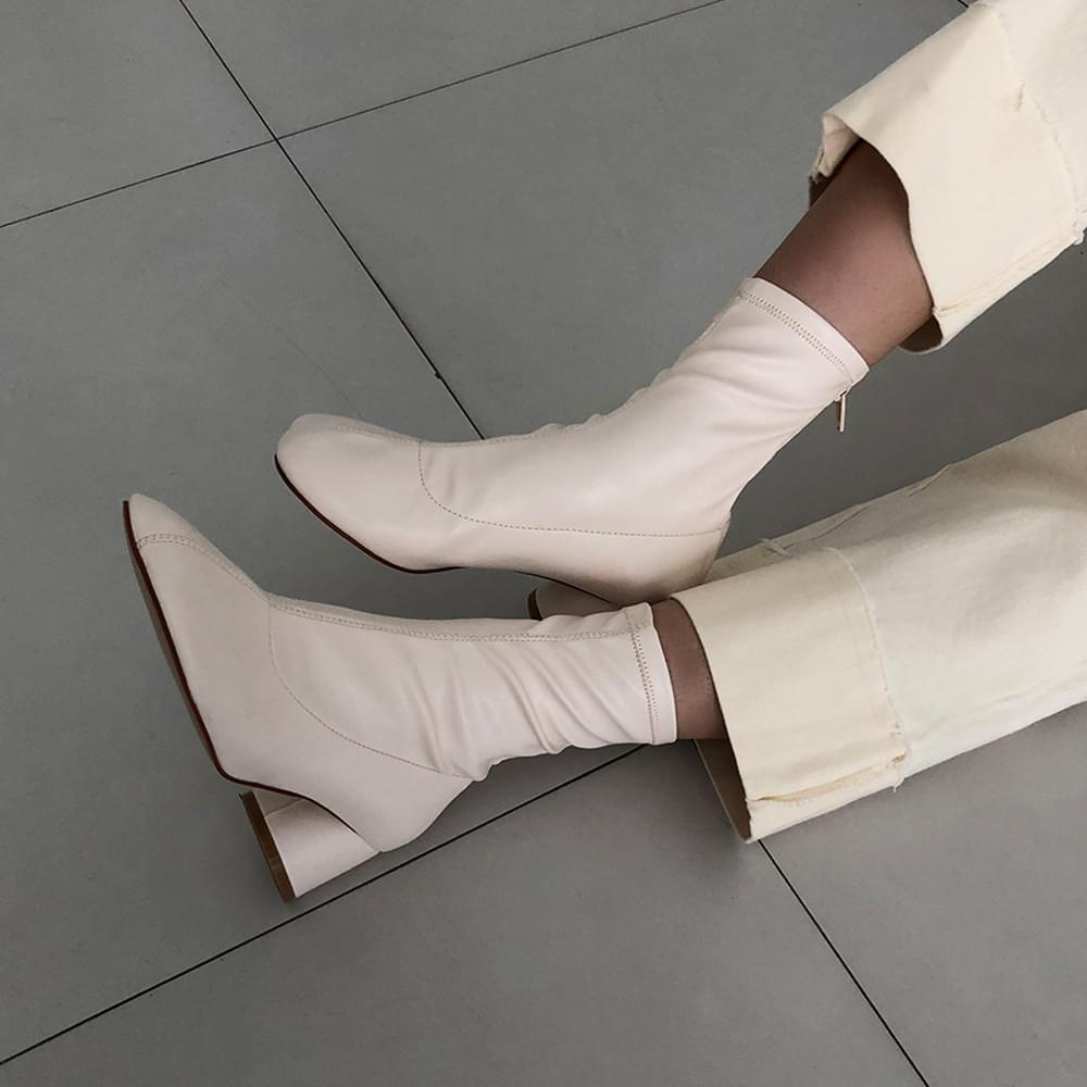Muse Ankle Boots