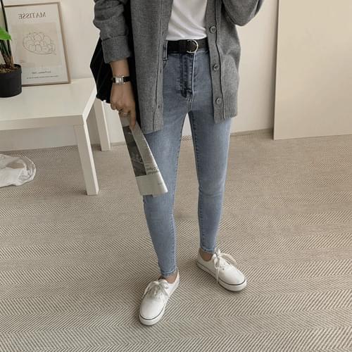 Briskinny 牛仔褲