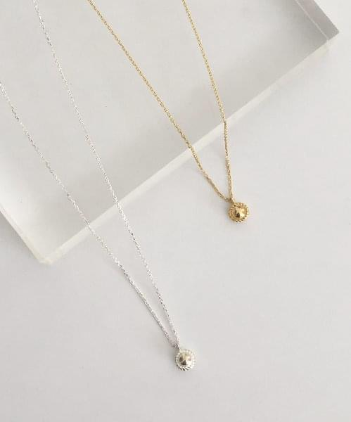 veil necklace