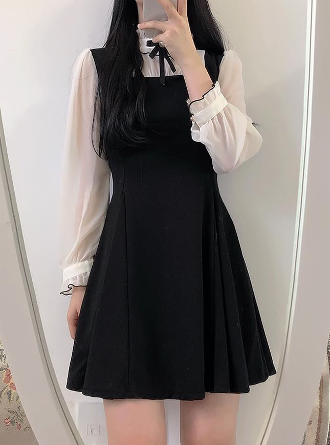 Brooch Set ♥ Gela Color Dress dresses