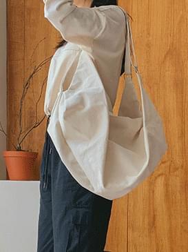 Cotton Ones Shoulder & Backpack