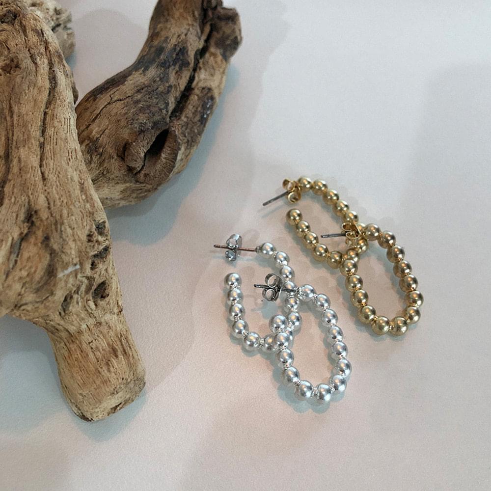 Tien Earrings