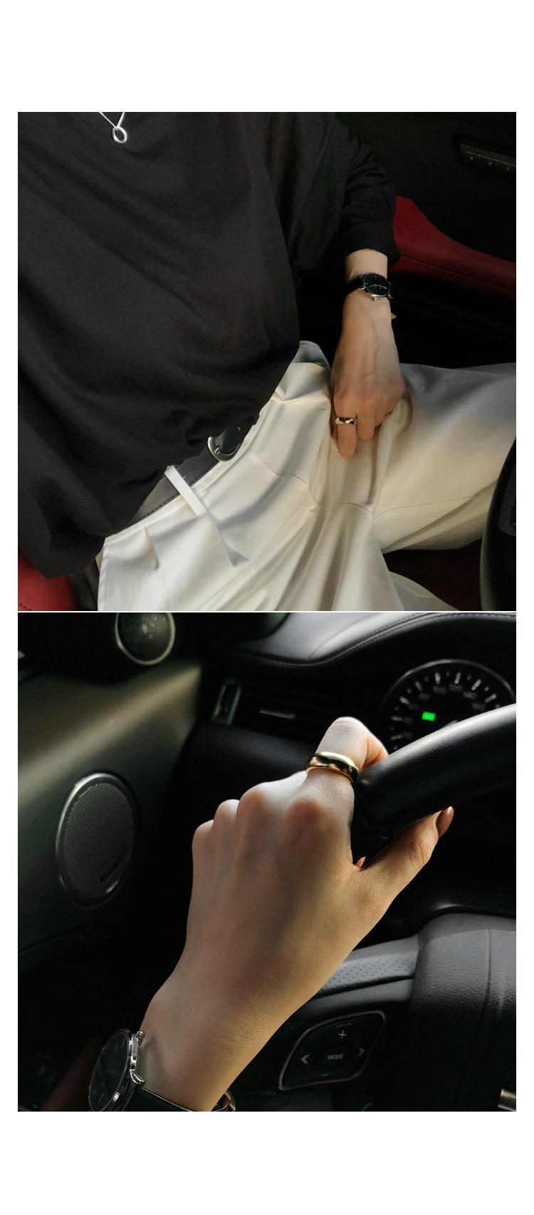 Cotton pintak pants