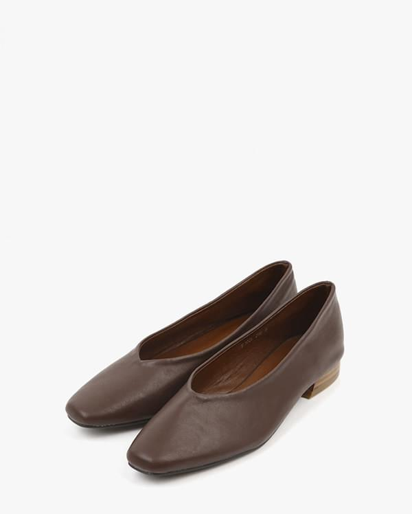 a george classic loafer
