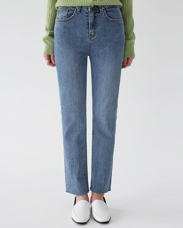alvin straight denim pants